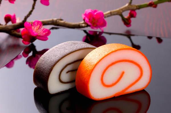 Spécialité culinaire de tradition japonaise et ancêtre du surimi © Toyama Prefectural Tourism Association