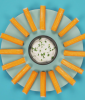 4 sauces pour surimi